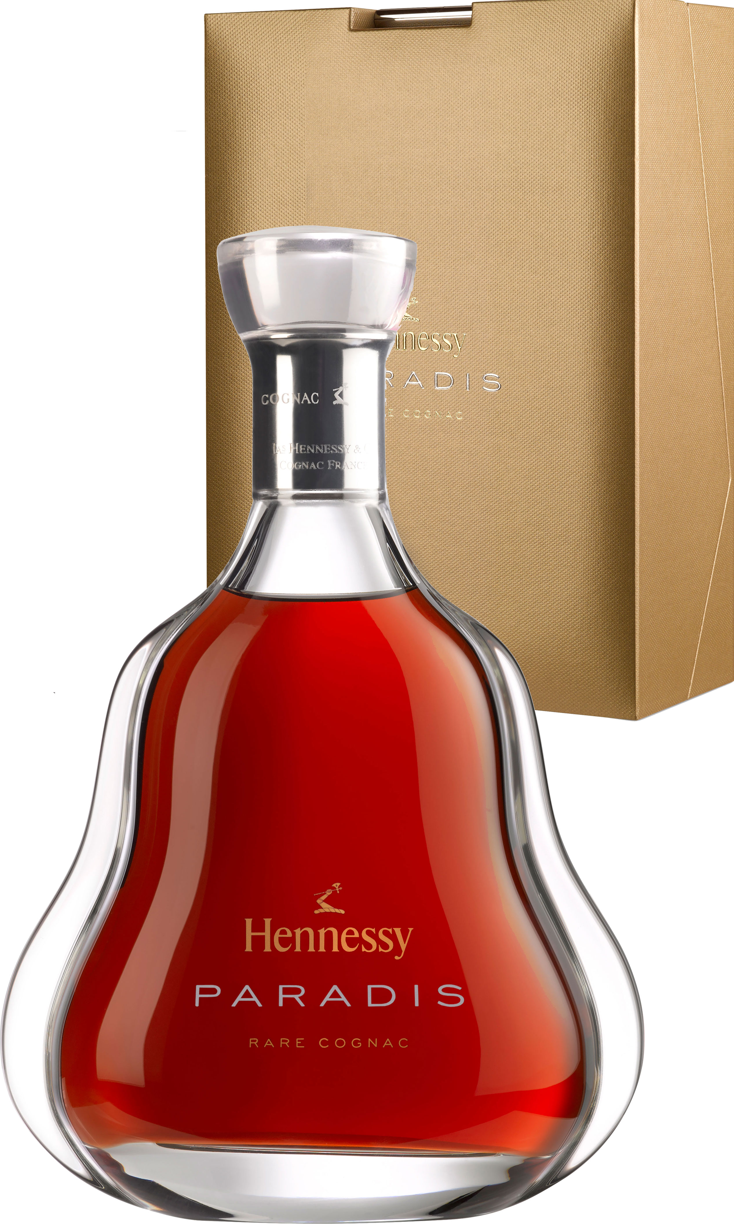 Hennessy - Paradis 70cl Bottle