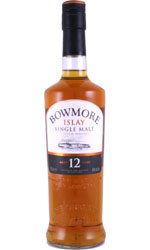 Bowmore - 12 Year Old 70cl Bottle