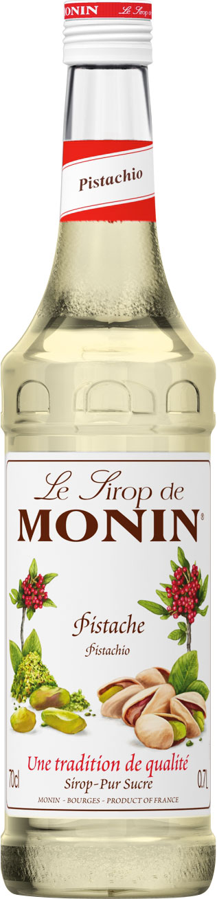 MONIN  Pistache (Pistachio) 70cl Bottle