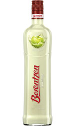 Berentzen - Saurer Apfel (Sour Apple) 70cl Bottle
