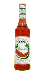 MONIN  Watermelon 70cl Bottle