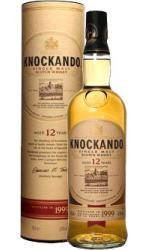 Knockando - 2004 12 Year Old 70cl Bottle