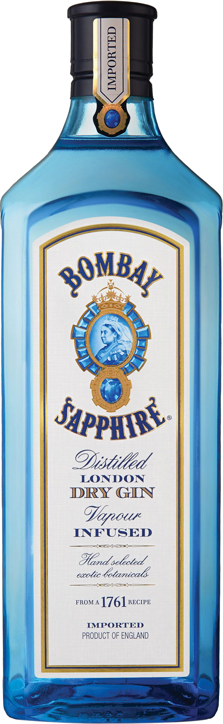 Bombay Sapphire - Gin 70cl Bottle