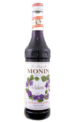 MONIN  Violette (Violet) 70cl Bottle