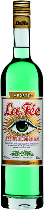 La Fee - Bohemian Absinthe 70cl Bottle
