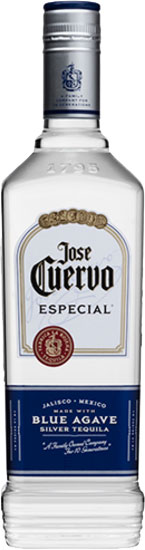 Jose Cuervo  Especial Silver 70cl Bottle