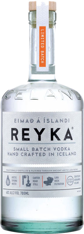 Reyka 70cl Bottle