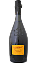 Veuve Clicquot  La Grande Dame 2006 75cl Bottle