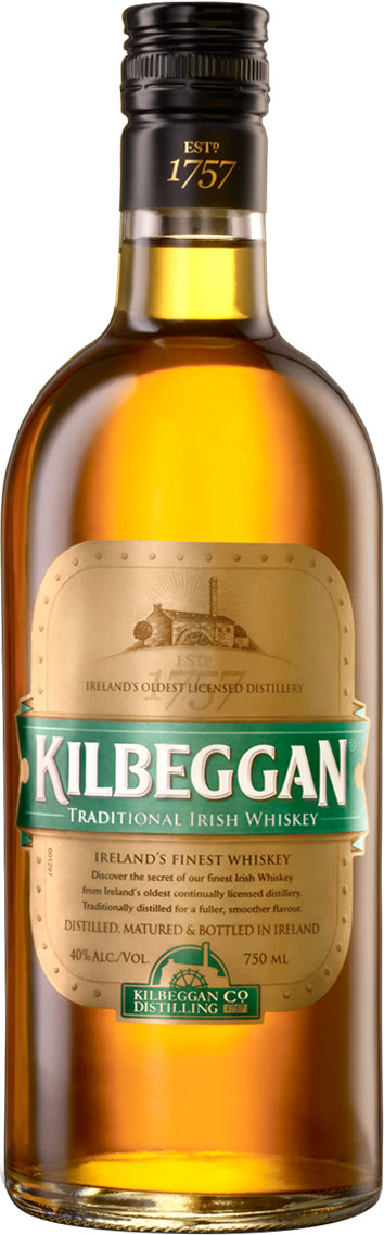 Kilbeggan - Original 70cl Bottle