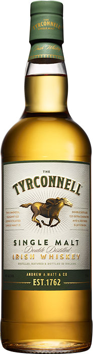 Tyrconnell - Single Malt 70cl Bottle
