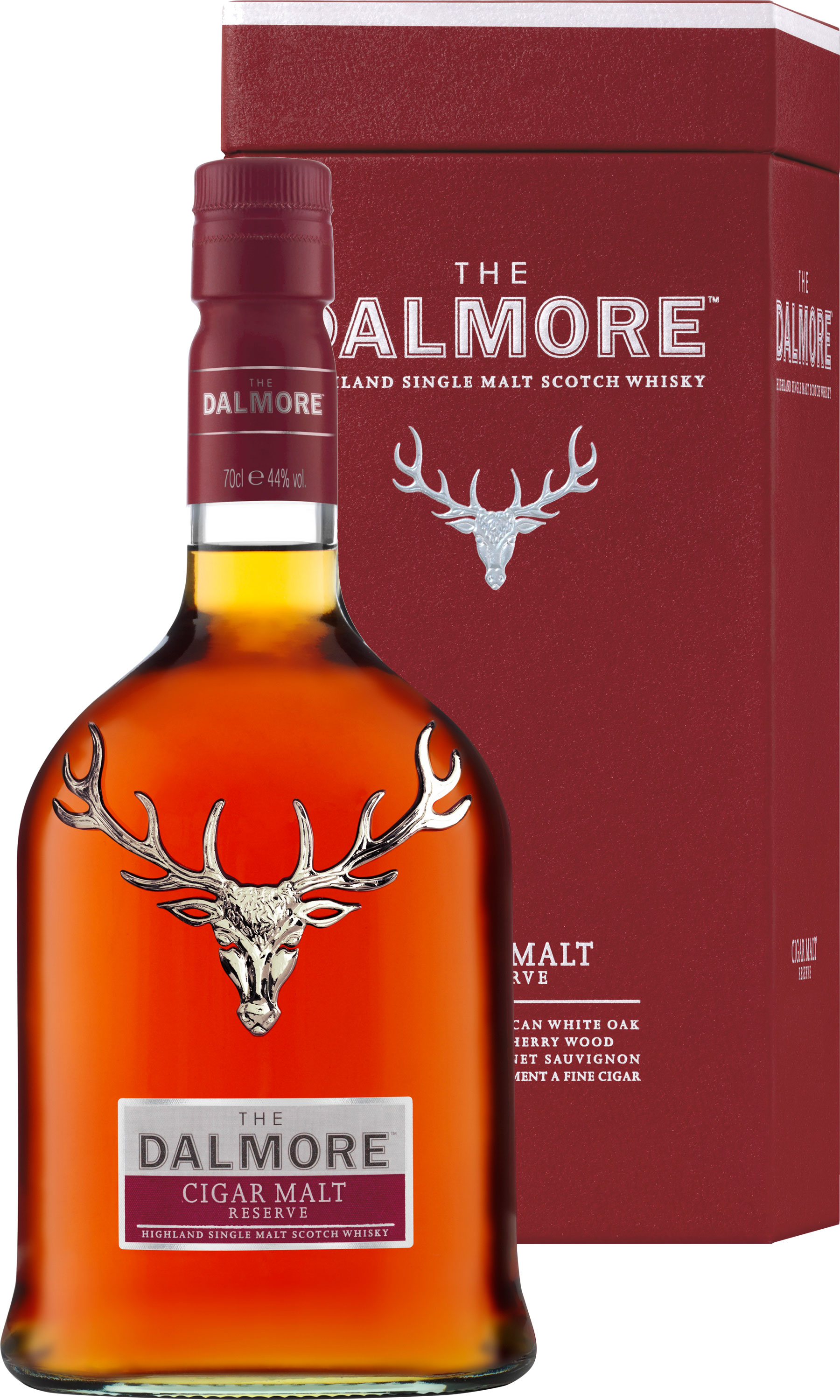 Dalmore - Cigar Malt 70cl Bottle