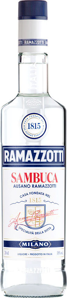 RAMAZZOTTI 70cl Bottle