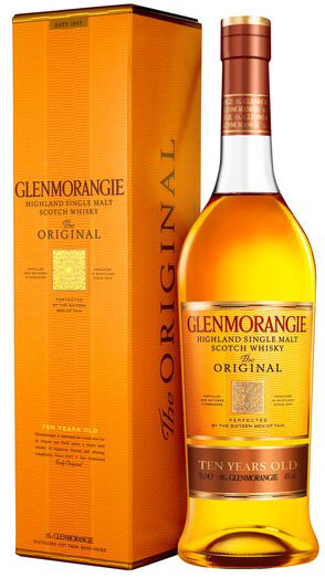 Glenmorangie - Original 70cl Bottle