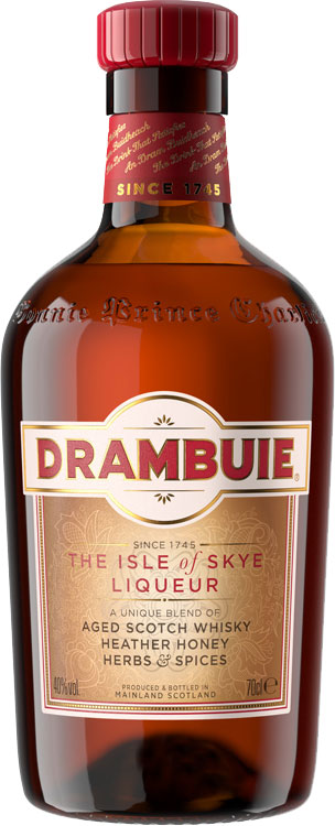 DRAMBUIE 70cl Bottle