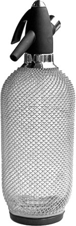 Image of Classic Mesh Soda Syphon Accessories