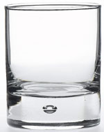 Image of Durobor - 'Original Disco', Whisky Glassware - Small