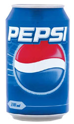 PEPSI 24x 330ml Cans