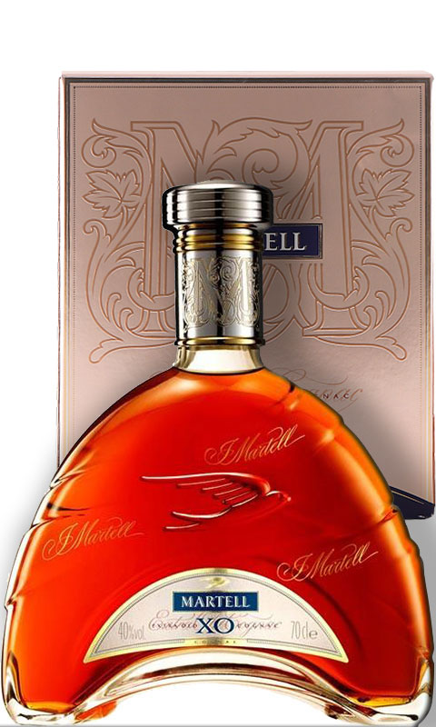 Martell - XO 70cl Bottle