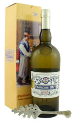 Francois Guy - Absinthe 1 Litre Bottle