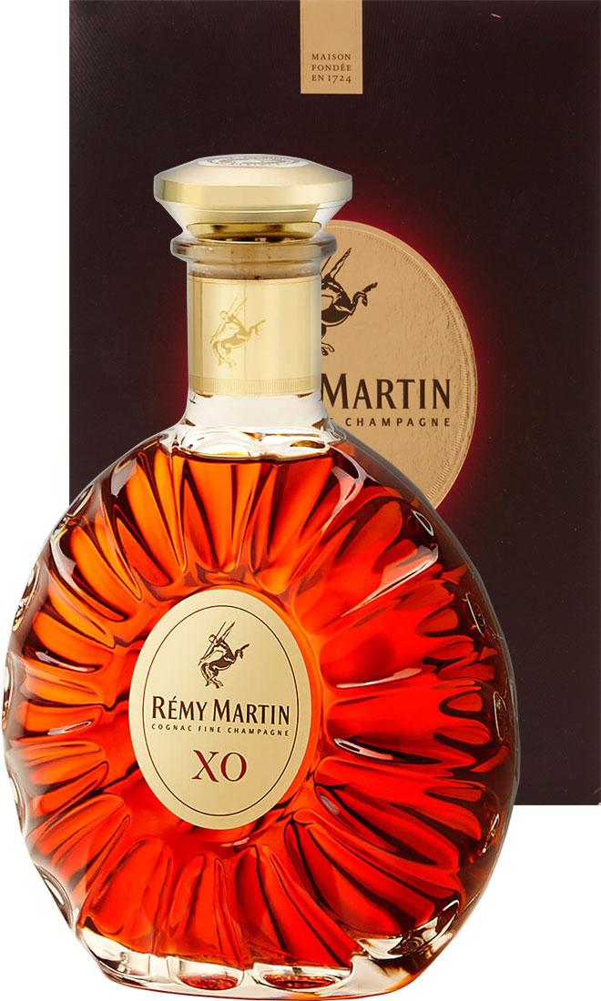 Remy Martin - XO 70cl Bottle