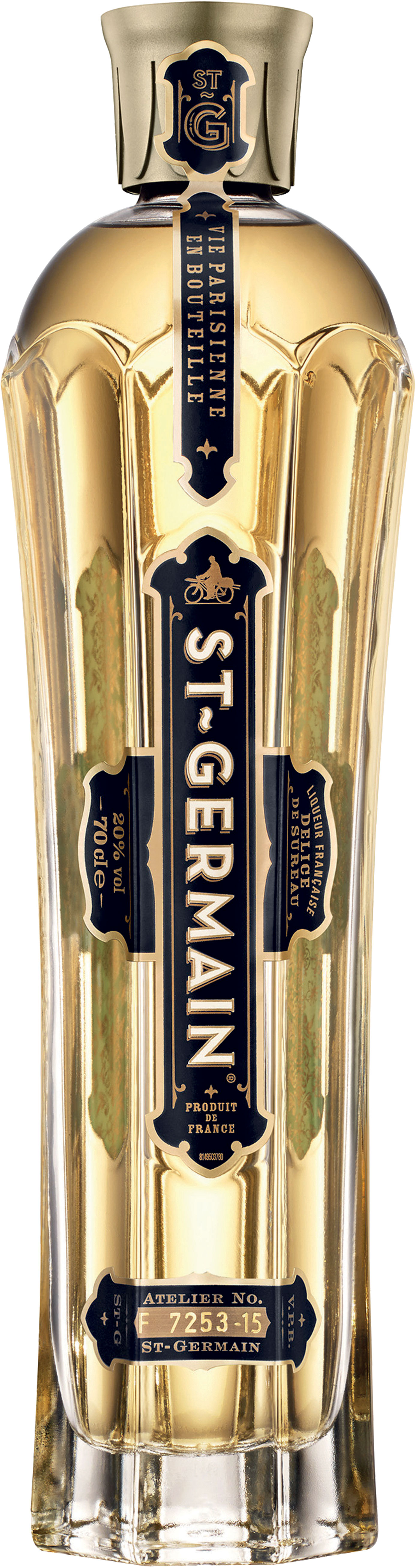 St Germain - Elderflower Liqueur 70cl Bottle