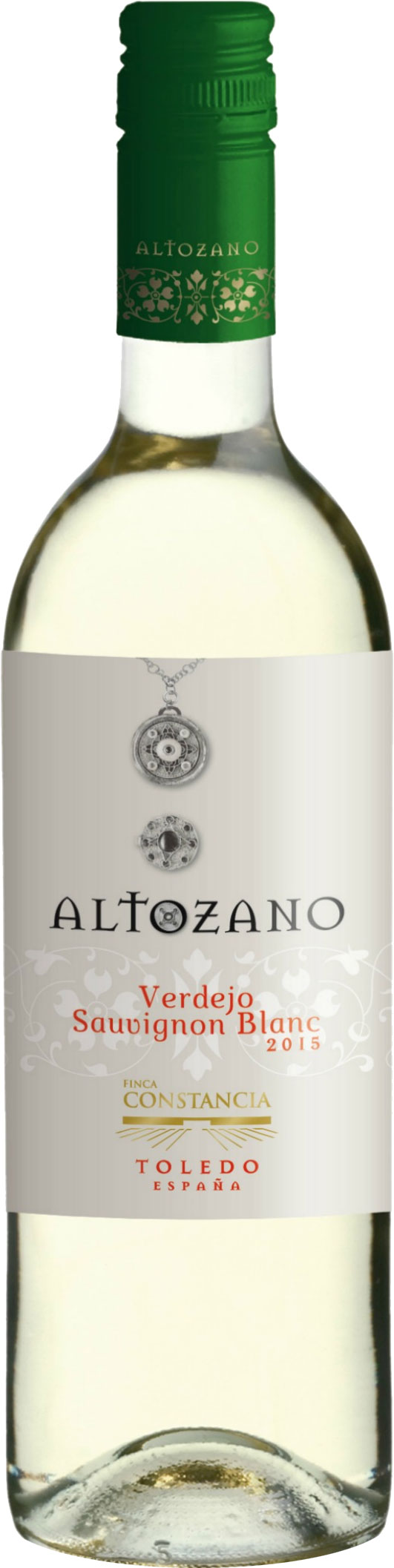 Altozano - Verdejo Sauvignon Blanc 2014 75cl Bottle