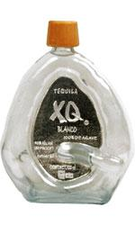 Tequila XQ - Blanco 70cl Bottle