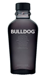 Bulldog - Gin 70cl Bottle
