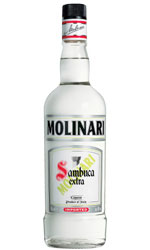 MOLINARI  Extra 70cl Bottle