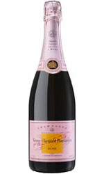 VEUVE CLICQUOT  Rose NV 75cl Bottle