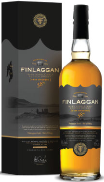 Finlaggan - Cask Strength 70cl Bottle
