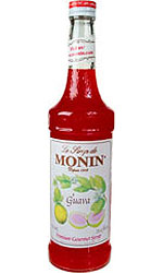 MONIN  Guava 70cl Bottle