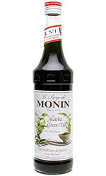 MONIN  Matcha Green Tea 70cl Bottle