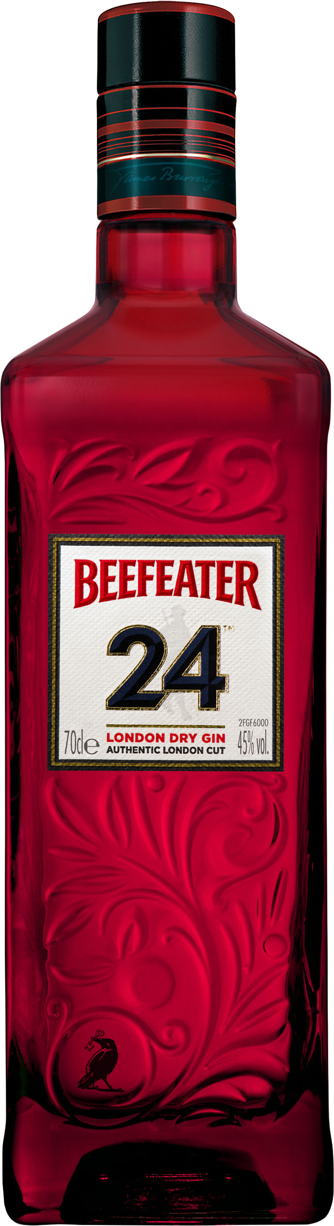 Beefeater 24 - London Dry Gin 70cl Bottle