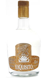 CASA TEQUILA XQ  Tequila Exquisito Blanco 70cl Bottle