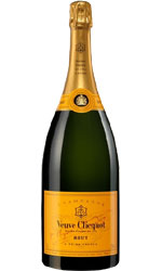 Veuve Clicquot  Yellow Label Magnum Magnum 1.5lt