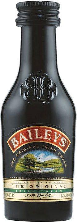 Baileys  Original Miniature 5cl Miniature