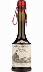 CHATEAU DU BREUIL  15 Year Old 70cl Bottle