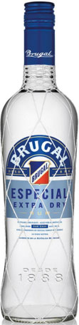 Brugal - Especial Extra Dry 70cl Bottle
