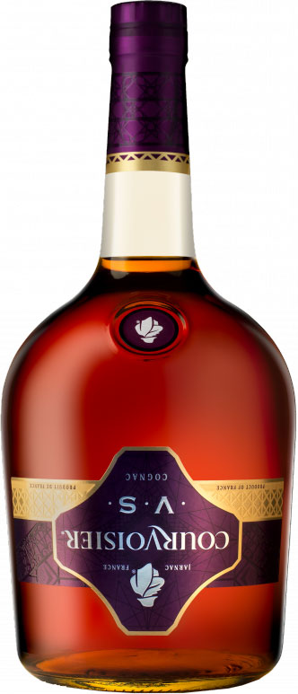 Courvoisier - VS 1.5 Litre Bottle