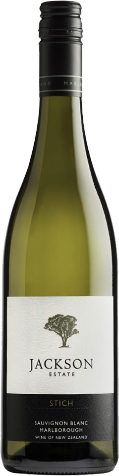Jackson Estate - Stich Sauvignon Blanc 2017 75cl Bottle