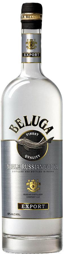 Beluga  Noble 70cl Bottle