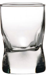 Image of Durobor - Duke Shot Glass Glassware - Small