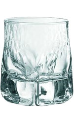 Image of Durobor - Quartz Shot Glass Glassware - Small