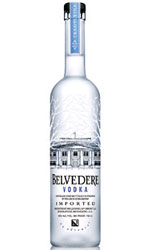 Belvedere  Pure Illuminating Bottle 6 Litre Bottle
