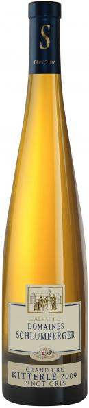 Domaines Schlumberger - Kitterle, Pinot Gris, Grand Cru 2013 75cl Bottle
