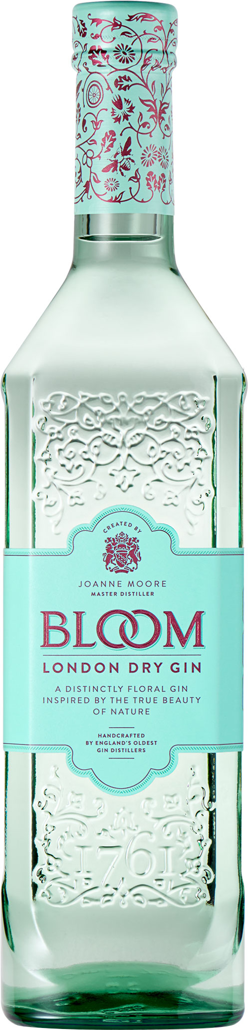 Bloom - Gin 70cl Bottle