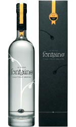 La Maison Fontaine  Absinthe Blanche 70cl Bottle
