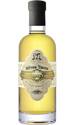 The Bitter Truth - Elderflower Liqueur 50cl Bottle