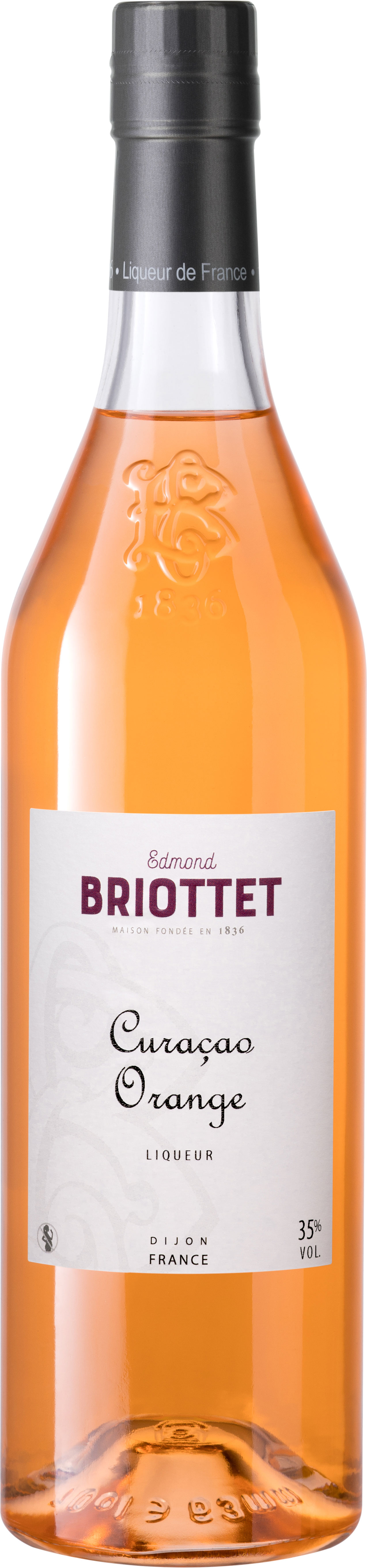 Briottet - Orange Curacao 70cl Bottle